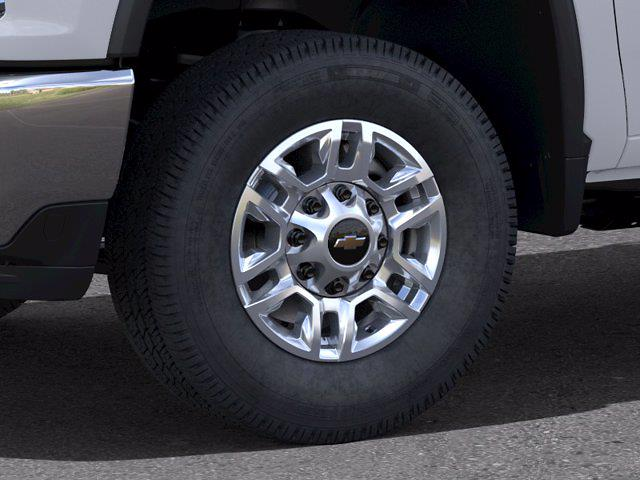 2021 Chevrolet Silverado 2500 Crew Cab 4x4, Pickup #CM16444 - photo 7