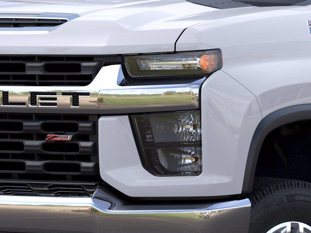 2021 Chevrolet Silverado 2500 Crew Cab 4x4, Pickup #CM16444 - photo 8