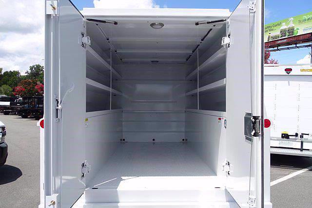 2021 Chevrolet Silverado 2500 Crew Cab 4x2, Reading Panel Service Body #CM16487 - photo 6