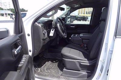 2021 Chevrolet Silverado 2500 Crew Cab 4x2, Reading Panel Service Body #CM16487 - photo 11