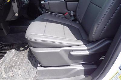 2021 Chevrolet Silverado 2500 Crew Cab 4x2, Reading Panel Service Body #CM16487 - photo 12