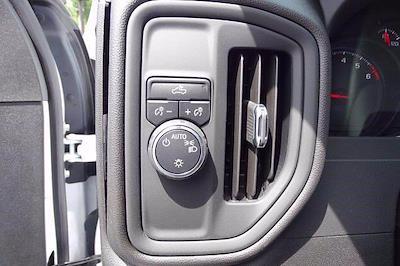 2021 Chevrolet Silverado 2500 Crew Cab 4x2, Reading Panel Service Body #CM16487 - photo 16