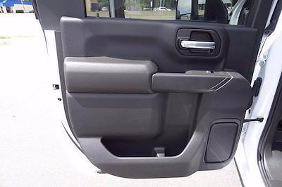 2021 Chevrolet Silverado 2500 Crew Cab 4x2, Reading Panel Service Body #CM16487 - photo 24