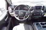 2021 Chevrolet Silverado 2500 Crew Cab 4x2, Reading Panel Service Body #CM16487 - photo 10