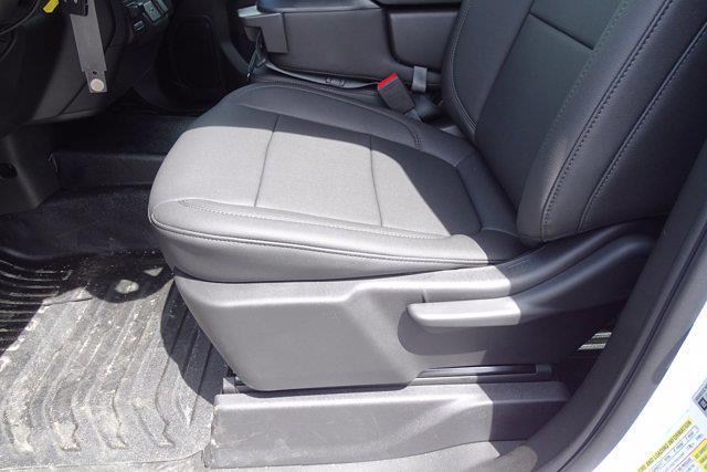 2021 Chevrolet Silverado 2500 Crew Cab 4x2, Reading Panel Service Body #CM16522 - photo 12