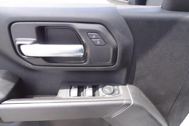 2021 Chevrolet Silverado 2500 Crew Cab 4x2, Reading Panel Service Body #CM16522 - photo 14