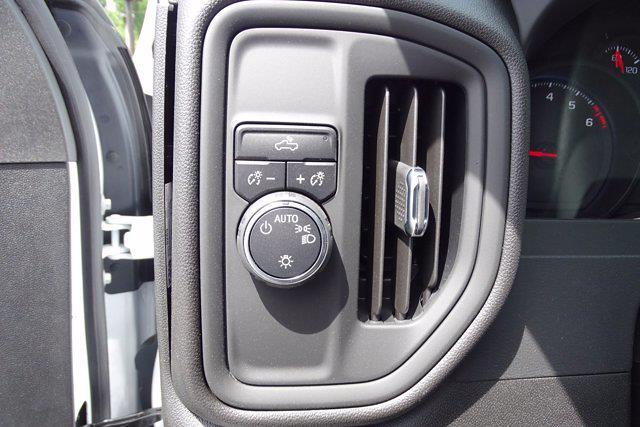 2021 Chevrolet Silverado 2500 Crew Cab 4x2, Reading Panel Service Body #CM16522 - photo 16