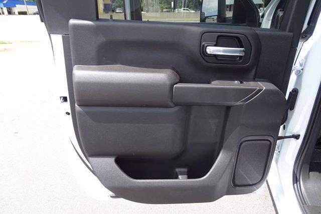 2021 Chevrolet Silverado 2500 Crew Cab 4x2, Reading Panel Service Body #CM16522 - photo 24