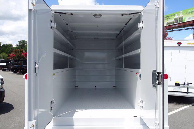 2021 Chevrolet Silverado 2500 Crew Cab 4x2, Reading Panel Service Body #CM16522 - photo 6