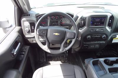 2021 Chevrolet Silverado 2500 Crew Cab 4x2, Reading Panel Service Body #CM16522 - photo 10