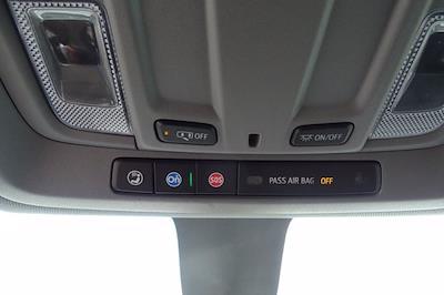 2021 Chevrolet Silverado 2500 Crew Cab 4x2, Reading Panel Service Body #CM16522 - photo 22