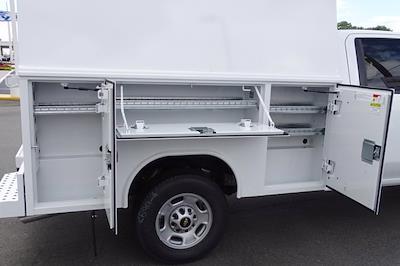 2021 Chevrolet Silverado 2500 Crew Cab 4x2, Reading Panel Service Body #CM16522 - photo 9