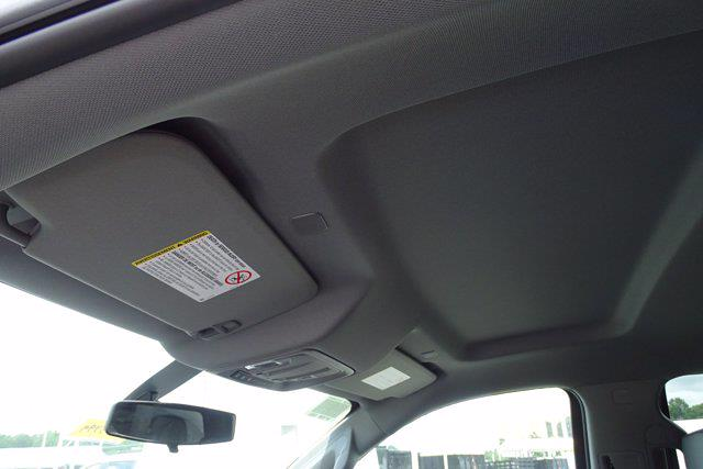 2021 Chevrolet Silverado 2500 Crew Cab 4x2, Reading Panel Service Body #CM16556 - photo 13
