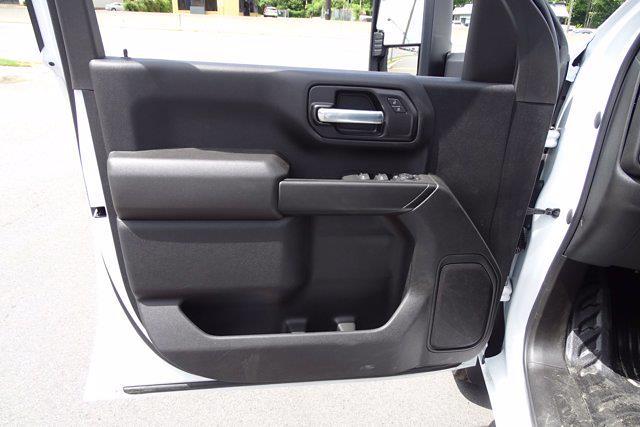 2021 Chevrolet Silverado 2500 Crew Cab 4x2, Reading Panel Service Body #CM16556 - photo 15