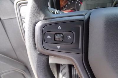 2021 Chevrolet Silverado 2500 Crew Cab 4x2, Reading Panel Service Body #CM16556 - photo 18