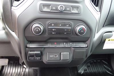 2021 Chevrolet Silverado 2500 Crew Cab 4x2, Reading Panel Service Body #CM16556 - photo 20