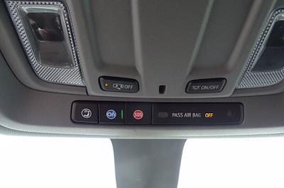2021 Chevrolet Silverado 2500 Crew Cab 4x2, Reading Panel Service Body #CM16556 - photo 22
