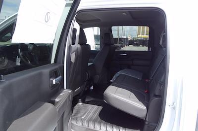 2021 Chevrolet Silverado 2500 Crew Cab 4x2, Reading Panel Service Body #CM16556 - photo 23