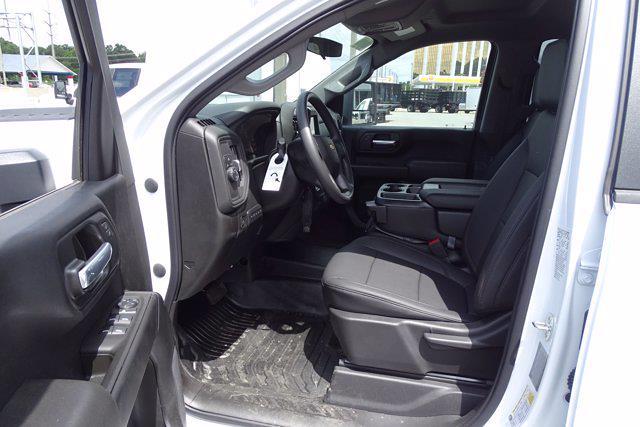 2021 Chevrolet Silverado 2500 Crew Cab 4x2, Reading Panel Service Body #CM16676 - photo 11