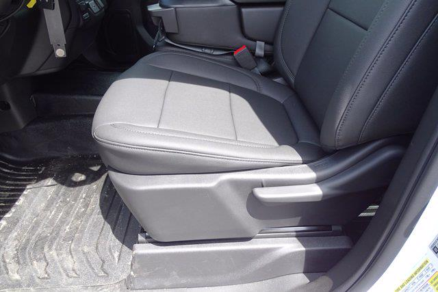 2021 Chevrolet Silverado 2500 Crew Cab 4x2, Reading Panel Service Body #CM16676 - photo 12