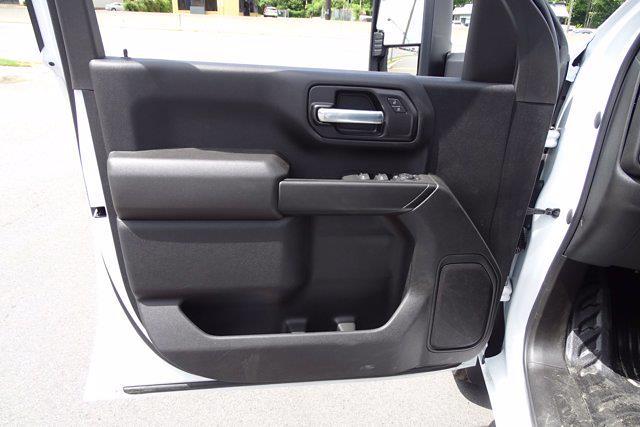 2021 Chevrolet Silverado 2500 Crew Cab 4x2, Reading Panel Service Body #CM16676 - photo 15