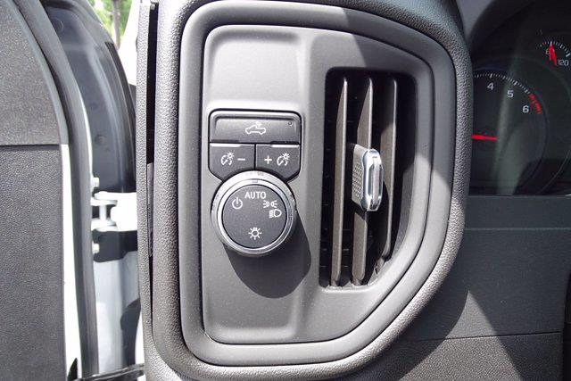 2021 Chevrolet Silverado 2500 Crew Cab 4x2, Reading Panel Service Body #CM16676 - photo 16