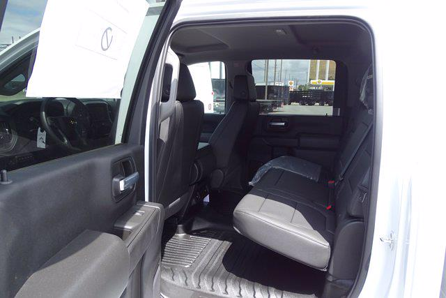 2021 Chevrolet Silverado 2500 Crew Cab 4x2, Reading Panel Service Body #CM16676 - photo 23