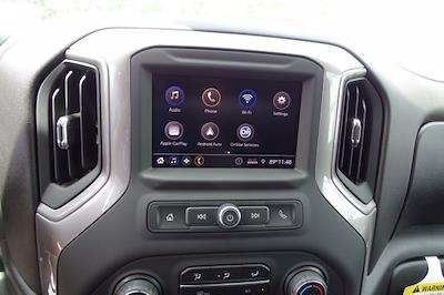 2021 Chevrolet Silverado 2500 Crew Cab 4x2, Reading Panel Service Body #CM16676 - photo 19