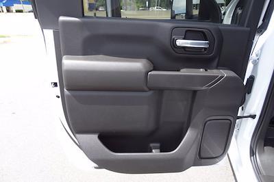 2021 Chevrolet Silverado 2500 Crew Cab 4x2, Reading Panel Service Body #CM16676 - photo 24