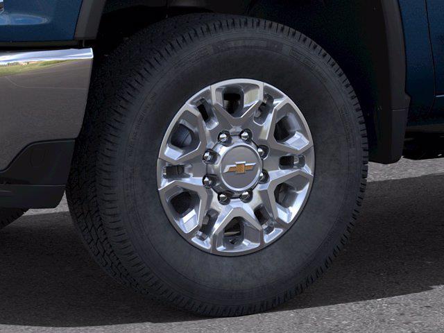 2021 Chevrolet Silverado 2500 Crew Cab 4x4, Pickup #CM18301 - photo 7