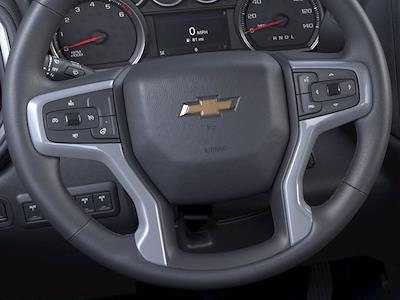 2021 Chevrolet Silverado 2500 Crew Cab 4x4, Pickup #CM18301 - photo 16