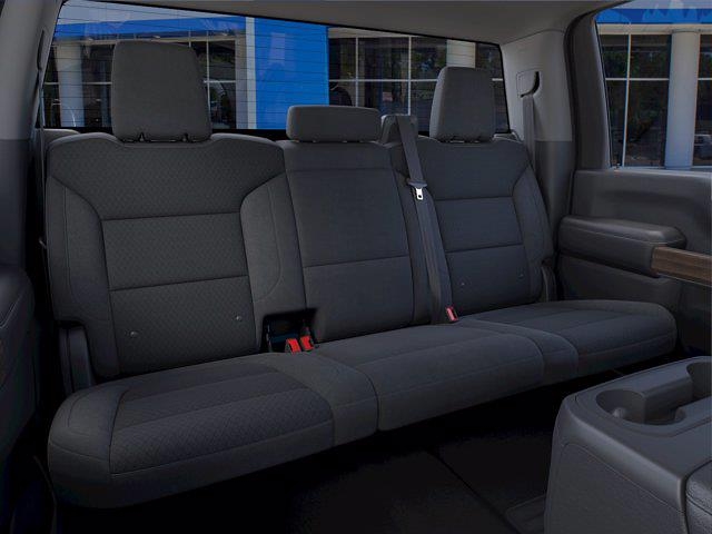 2021 Chevrolet Silverado 2500 Crew Cab 4x4, Pickup #CM18370 - photo 14
