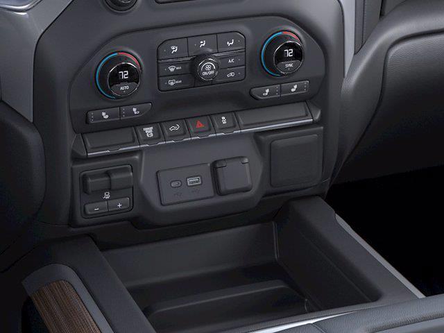 2021 Chevrolet Silverado 2500 Crew Cab 4x4, Pickup #CM18370 - photo 20