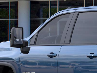 2021 Chevrolet Silverado 2500 Crew Cab 4x4, Pickup #CM18370 - photo 10