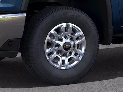 2021 Chevrolet Silverado 2500 Crew Cab 4x4, Pickup #CM18370 - photo 7