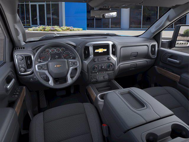 2021 Chevrolet Silverado 2500 Crew Cab 4x4, Pickup #CM18401 - photo 12
