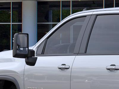 2021 Chevrolet Silverado 2500 Crew Cab 4x4, Pickup #CM18401 - photo 10