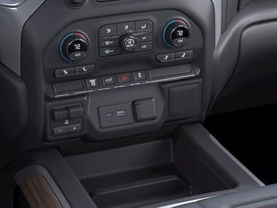 2021 Chevrolet Silverado 2500 Crew Cab 4x4, Pickup #CM18401 - photo 20