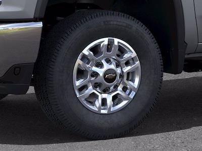 2021 Chevrolet Silverado 2500 Crew Cab 4x4, Pickup #CM18401 - photo 7