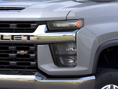 2021 Chevrolet Silverado 2500 Crew Cab 4x4, Pickup #CM18401 - photo 8