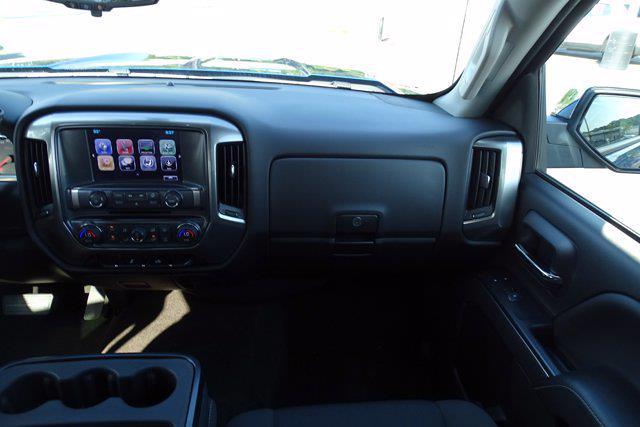 2018 Silverado 1500 Crew Cab 4x4,  Pickup #CM18401A - photo 15