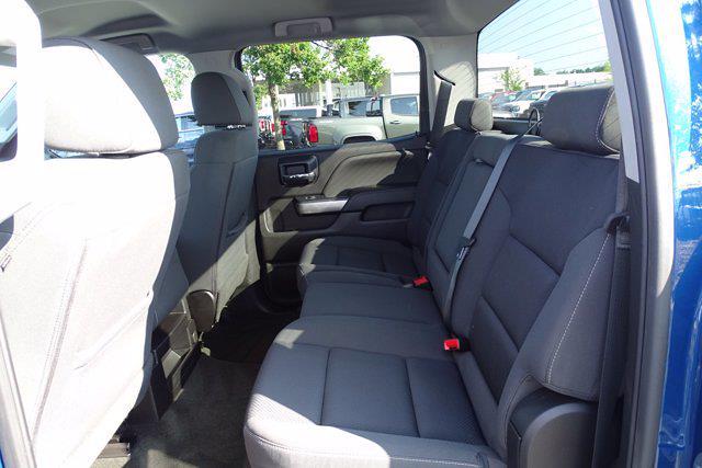 2018 Silverado 1500 Crew Cab 4x4,  Pickup #CM18401A - photo 31