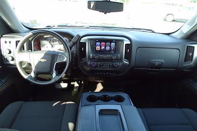 2018 Silverado 1500 Crew Cab 4x4,  Pickup #CM18401A - photo 16