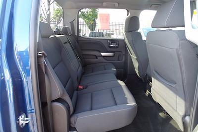 2018 Silverado 1500 Crew Cab 4x4,  Pickup #CM18401A - photo 33