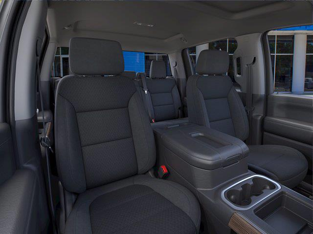 2021 Chevrolet Silverado 2500 Crew Cab 4x4, Pickup #CM18422 - photo 13