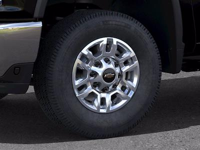 2021 Chevrolet Silverado 2500 Crew Cab 4x4, Pickup #CM18422 - photo 7