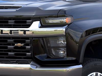 2021 Chevrolet Silverado 2500 Crew Cab 4x4, Pickup #CM18422 - photo 8