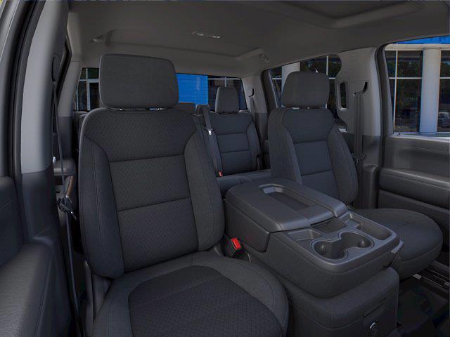 2021 Chevrolet Silverado 2500 Crew Cab 4x4, Pickup #CM18437 - photo 13