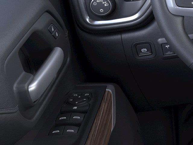 2021 Chevrolet Silverado 2500 Crew Cab 4x4, Pickup #CM18437 - photo 19