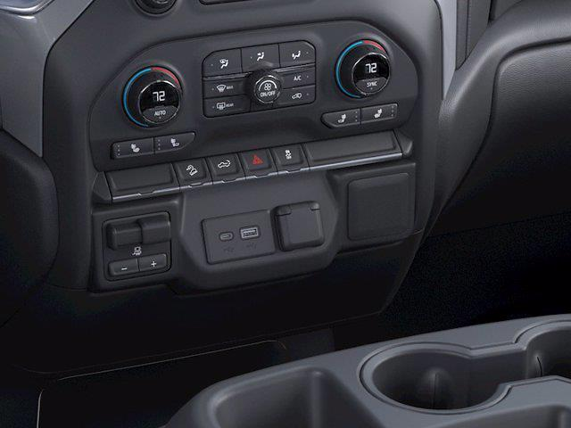 2021 Chevrolet Silverado 2500 Crew Cab 4x4, Pickup #CM18437 - photo 20